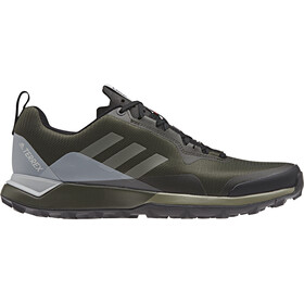 adidas TERREX CMTK Shoes Men, ngtcar/tracar/gretwo